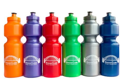 Impact Teamwear - Plastic Drink Bottles