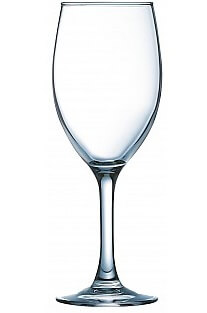 Impact Teamwear - Delica Wine Glass
