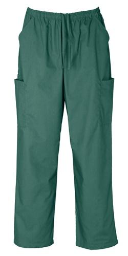 Impact Teamwear Ballarat - Classic Unisex Scrubs Cargo Pant