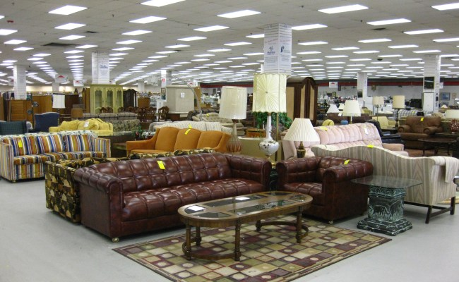 You Inspire Us Impact Thrift Stores