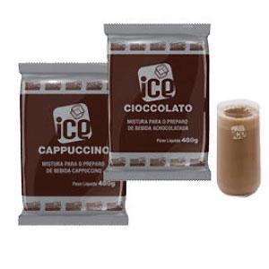 ICE-CHOCOLATE