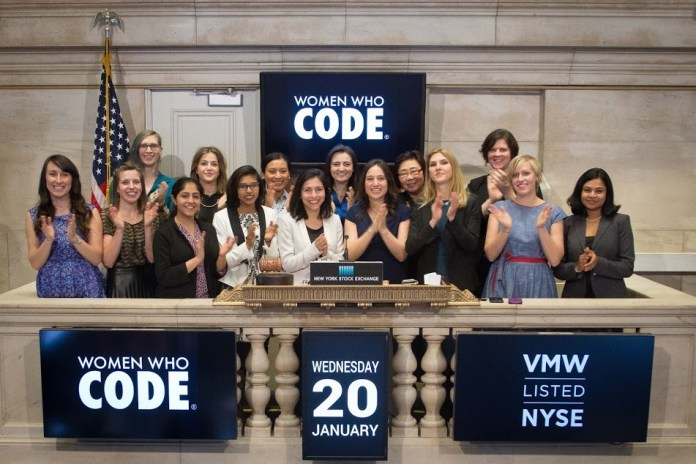 Image result for women who code