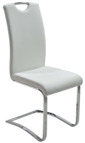 MF-5150 fémvázas, kárpitozott szék