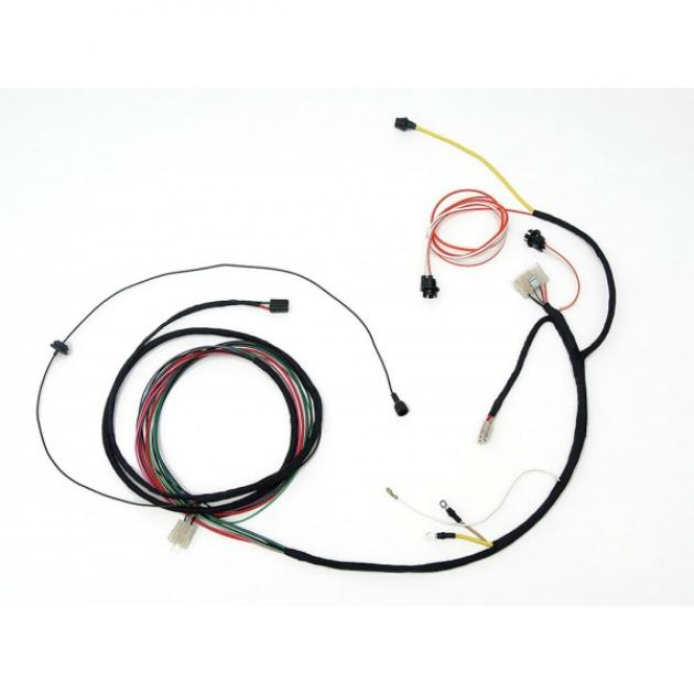 Full Size Chevy Rear Body & Taillight Wiring Harness