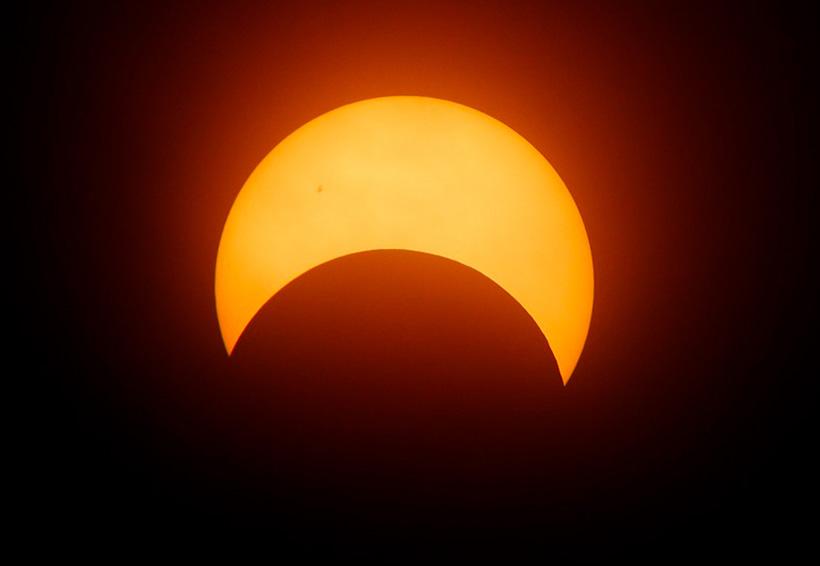 Resultado de imagen para que trae el eclipse solar de agosto 11 de 2018
