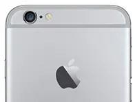 Apple iphone-6 iSight camera