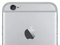 Apple iphone-6 iSight camera