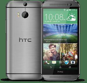 HTC One-M8s