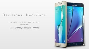 Samsung Galaxy S6 Edge-Plus