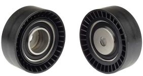 A/C BELT TENSIONER PULLEY