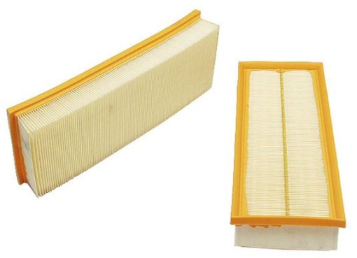 AIR FILTER SET MERCEDES BENZ GL CLASS 164 CHASSIS 2007-2012