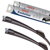 BOSCH EVOLUTION WINDSHILED WIPERS