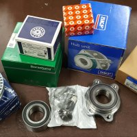 WHEEL BEARINGS HUBS BEETLE 1998-2010