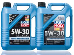 LIQUI/LUBRO MOLY Engine Oil and Addatives