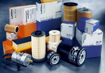 Mahle Filters