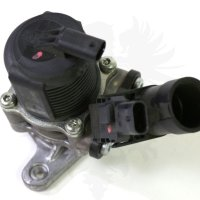 AIR PUMP CONTROL VALVE JETTA 2009-2010