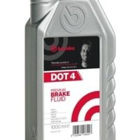 BREMBO DOT 4 BRAKE FLUID
