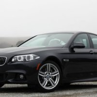 BMW F07, F10 CHASSIS 5 Series 2011-2016