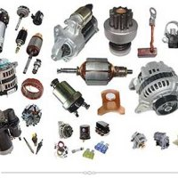 ELECTRICAL PARTS MINI COOPER