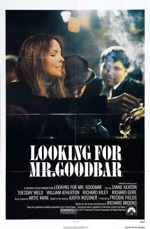 à La Recherche De Mister Goodbar : recherche, mister, goodbar, Recherche, Goodbar, DvdToile