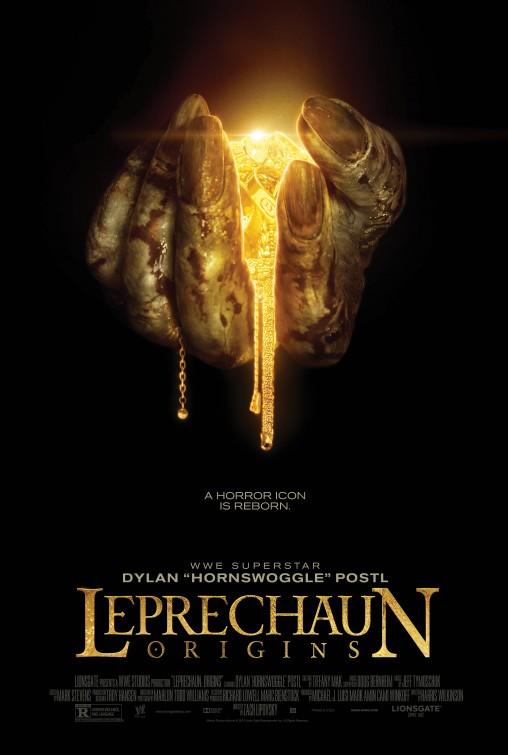 Leprechaun: Origins Movie Poster