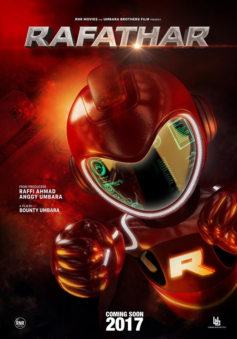 Rafathar Full Movie : rafathar, movie, Rafathar, Movie, Poster, Awards