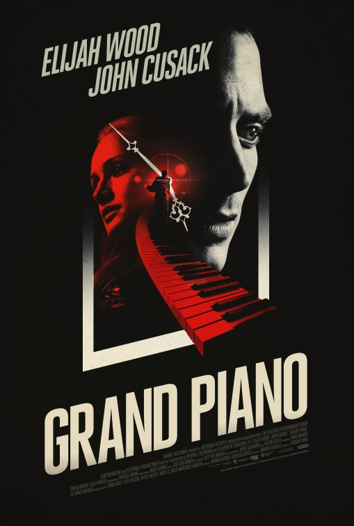 Grand Piano Movie Poster