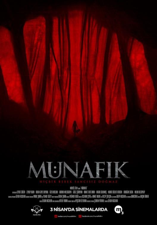 Munafik 1 Full Movie : munafik, movie, Münafık, Movie, Poster, Awards