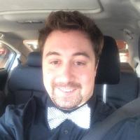 Executive Secretary Ben Pollack