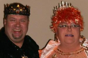 Reign 12 – Dan Lucas and Helen Back