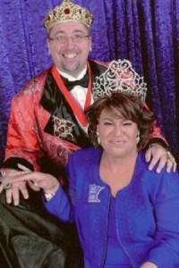 Reign 15 – Darin Hatch and Carlita Santiago