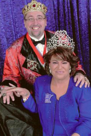 Reign 15 – Darin Hatch and Carlita Santiago