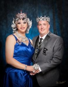 Reign 24 – Shawn Creveling and Ida Slapter-Back