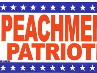 impeachment is patriotic