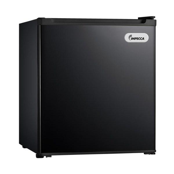 Rc-1176 1.7 Cu. Ft. Compact Refrigerator Black