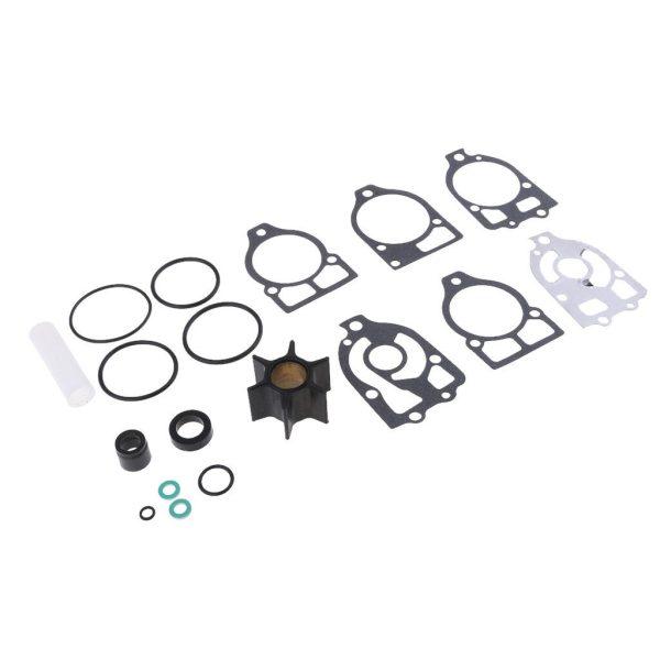 Water Pump Impeller Kit 47-89983Q1 47-89983T2 for Mercury