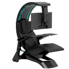 Imperator Works Gaming Chair Gym Before And After Imperatorworks Work Hard Play Longer Enjoy Iw C4