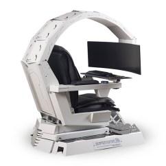 Imperator Works Brand Gaming Chair Swing Hammock Imperatorworks Iw R1 Zero Gravity Reclining Image