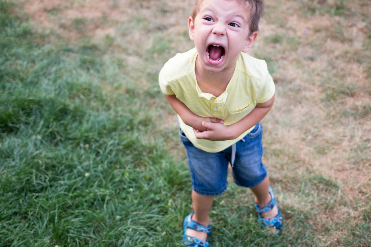 How to Help Your Aggressive Toddler or Preschooler