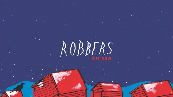 """youngblood hawke, """"robbers"""""""