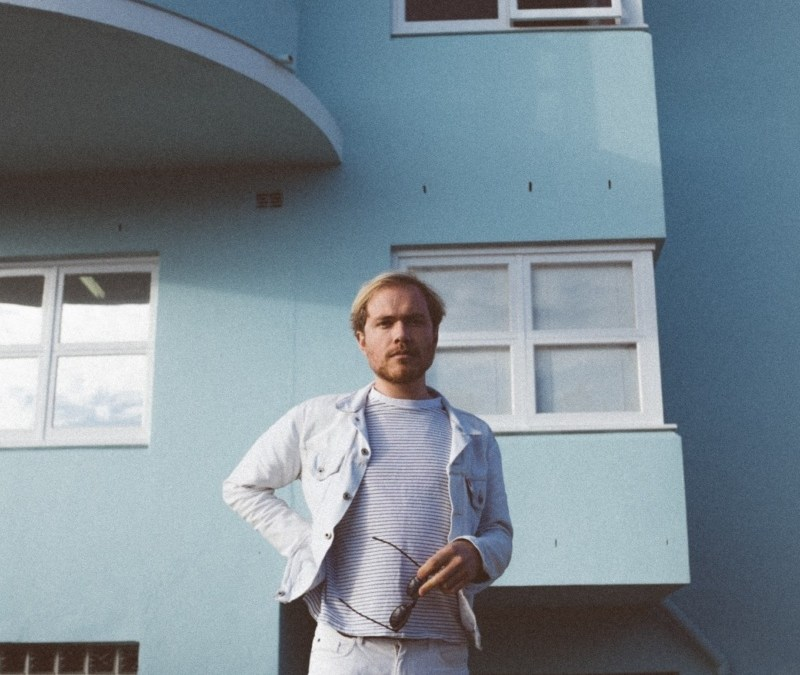 a few questions with slow dancer as he wraps up his u.s. tour