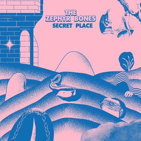 the zephyr bones, secret place {preview}