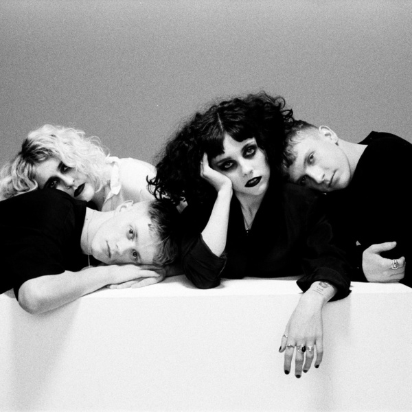 pale waves released a new ep, and we can't stop listening