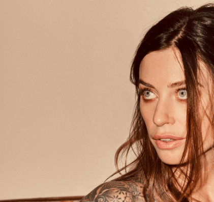 gin wigmore releases highly anticipated fourth album ivory