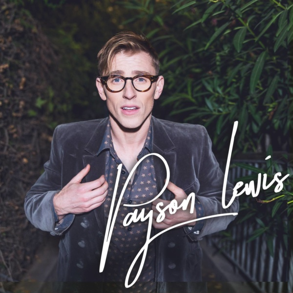 "payson lewis, ""when love was young"""