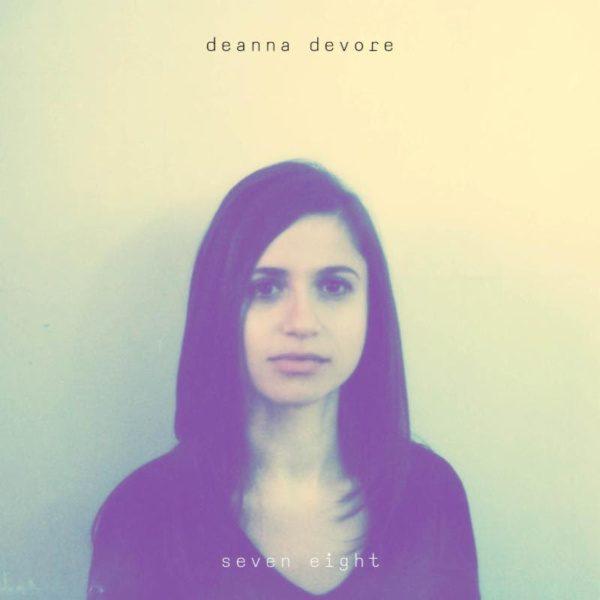 """deanna devore, """"seven eight"""""""