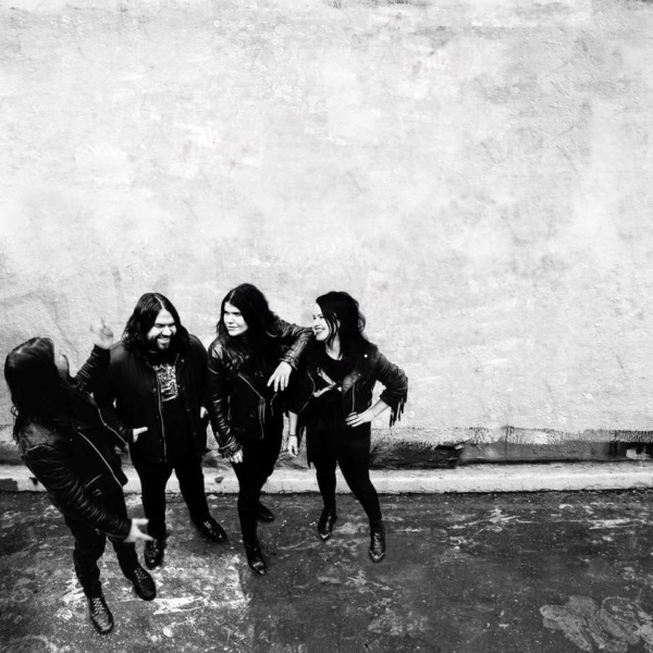 """the magic numbers release """"the sweet divide"""" music video"""
