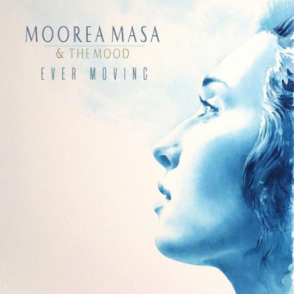 moorea masa & the mood, shine a light