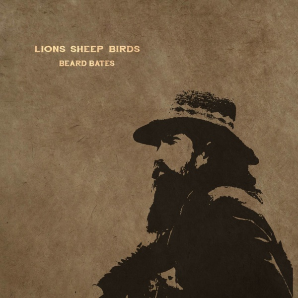 "beard bates, ""lion sheep birds"""
