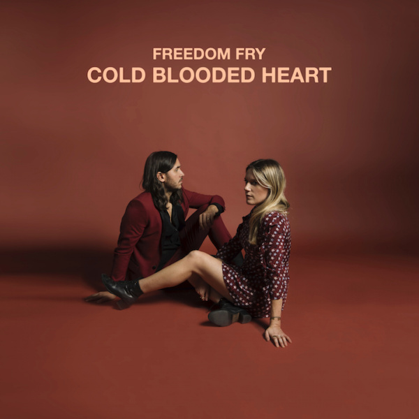 "freedom fry, ""cold blooded heart"""